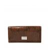 Кошелек Nina Farmina 9281-118 кэмел кожаный