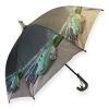"""Складной зонт трость детский для мальчика """"Тачки"""" 721-3"""