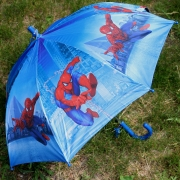 """Зонт детский """"Человек-паук"""""""