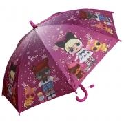 "Детский зонт ""кукла Лол"""