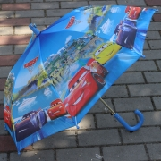 """Зонт детский трость """"Тачки 3"""""""