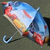 """Складной зонт трость детский для мальчика """"Тачки 3"""" 939-6"""