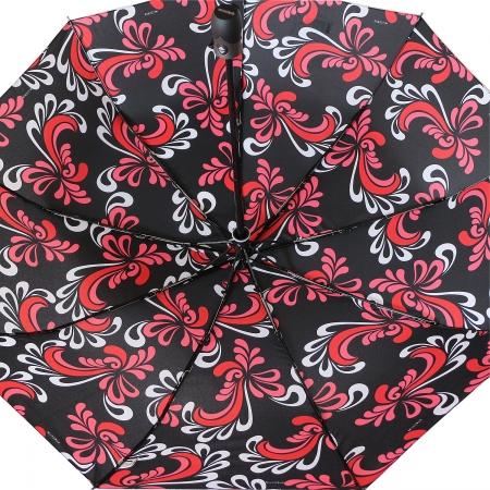 Зонт женский автомат облегченный 17015-03