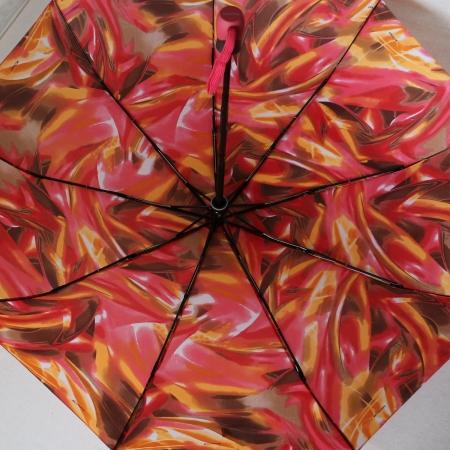 Зонт женский автомат облегченный 17015-05
