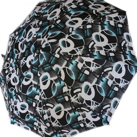 Зонт женский автомат облегченный 17015-07
