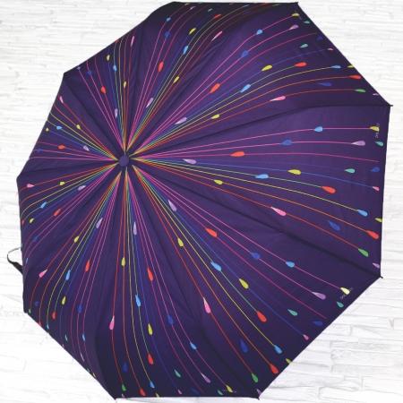 Зонт женский автомат 536-3