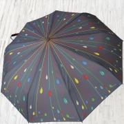 """Женский зонт """"Капли дождя"""""""