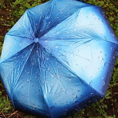 "Женский зонт ""Капли"" 506-5"