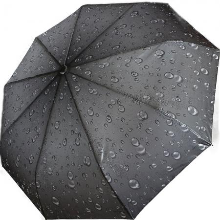 "Женский зонт ""Капли"" 506-3"