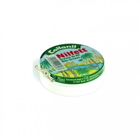 Масло для кожи Nilfett (нейтральный)