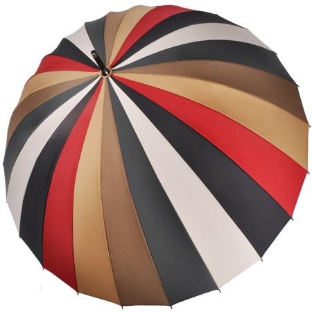 Зонт Радуга Три слона 0191-06